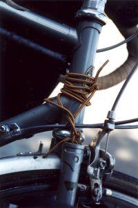 Amy's Bike