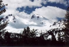 Day 6 - Manton and Mt. Lassen