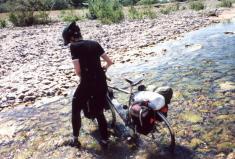 Day 7 - Manton to Black Butte Lake