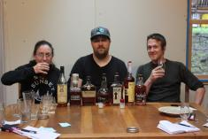 Bourbon Tasting IV
