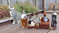 Bourbon Tasting I