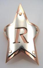 Custom Head Badge