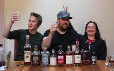 Bourbon Tasting V